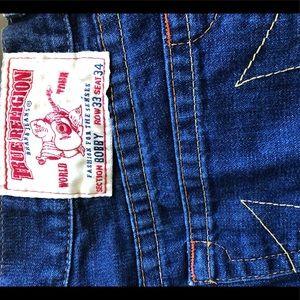 Men's True religion authentic jeans